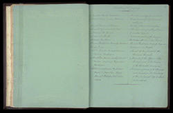 Styles & titles by which Emperor Bahadur Shah addressed the Agent of the Governor-General